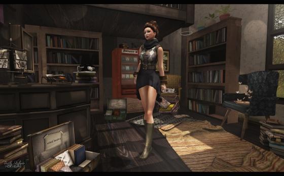 Bookstore-Model