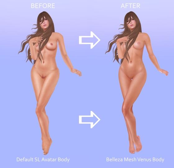 Venus_compare