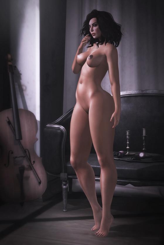 Freya Mesh Body by Belleza